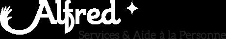 Logo société de services à la personne Alfred à Lyon 69
