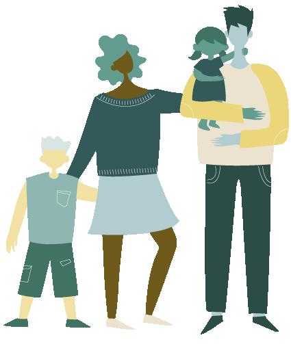 Familles et Actifs