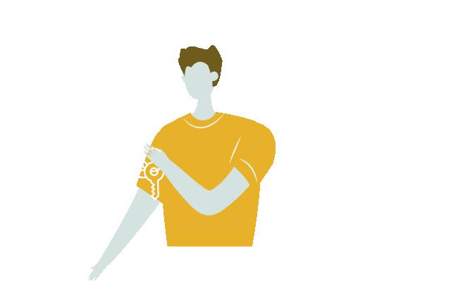 Gardiennage de domicile - Gardiennage et surveillance de domicile