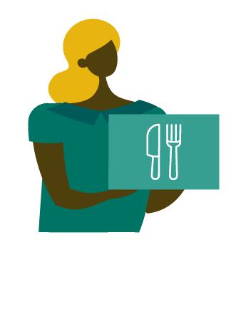 Livraison de repas